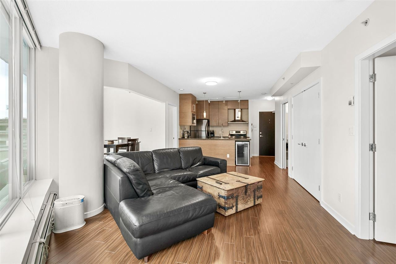202 689 ABBOTT STREET - Downtown VW Apartment/Condo for sale, 2 Bedrooms (R2528583) - #12