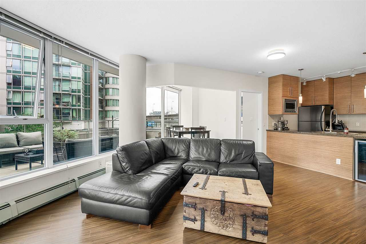 202 689 ABBOTT STREET - Downtown VW Apartment/Condo for sale, 2 Bedrooms (R2528583) - #13