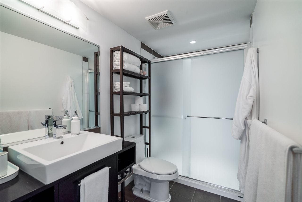 202 689 ABBOTT STREET - Downtown VW Apartment/Condo for sale, 2 Bedrooms (R2528583) - #19