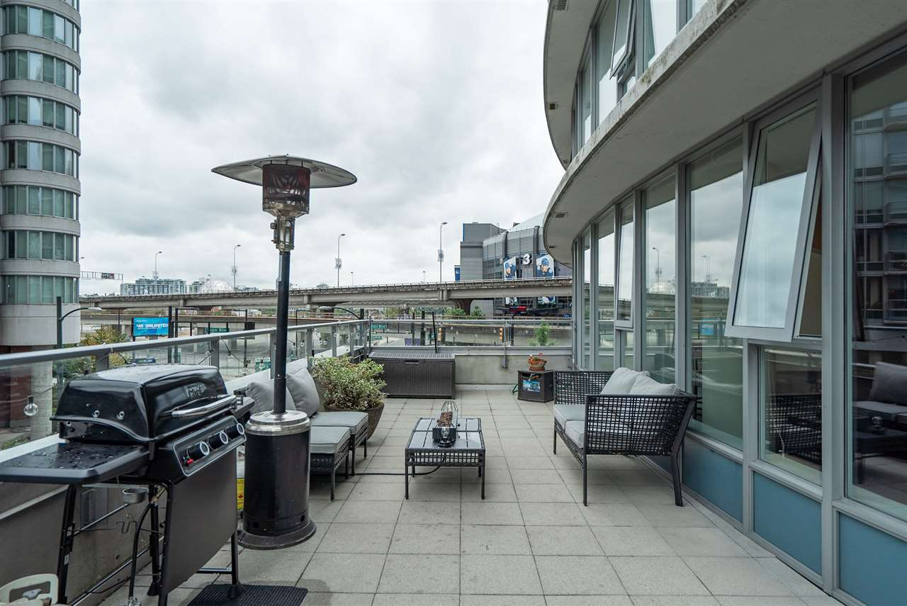 202 689 ABBOTT STREET - Downtown VW Apartment/Condo for sale, 2 Bedrooms (R2528583) - #21