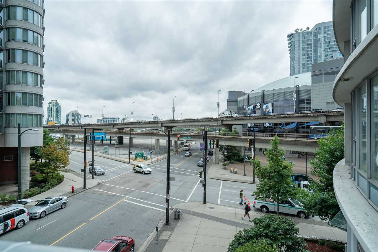 202 689 ABBOTT STREET - Downtown VW Apartment/Condo for sale, 2 Bedrooms (R2528583) - #23