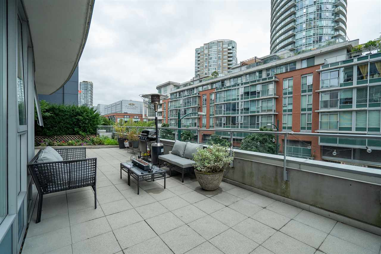 202 689 ABBOTT STREET - Downtown VW Apartment/Condo for sale, 2 Bedrooms (R2528583) - #26