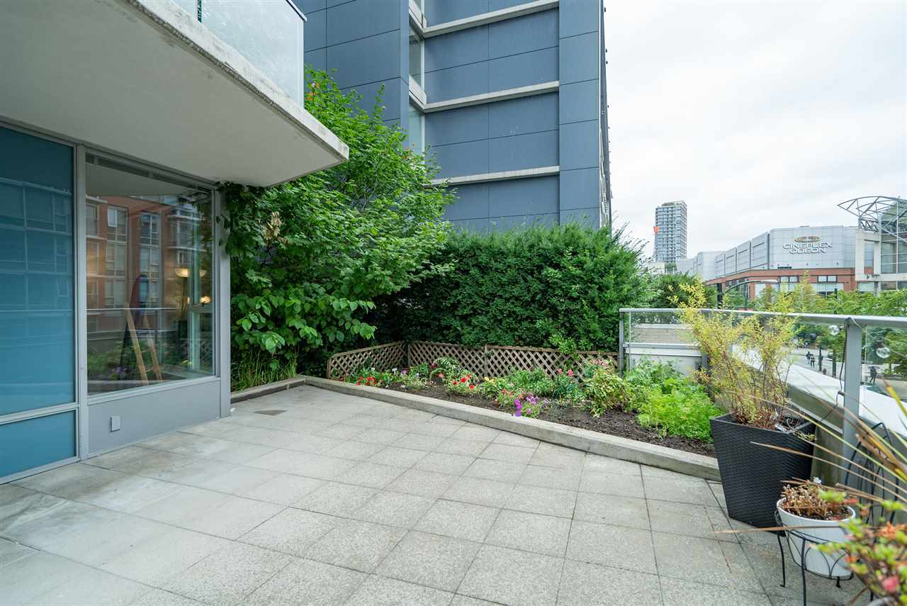 202 689 ABBOTT STREET - Downtown VW Apartment/Condo for sale, 2 Bedrooms (R2528583) - #28