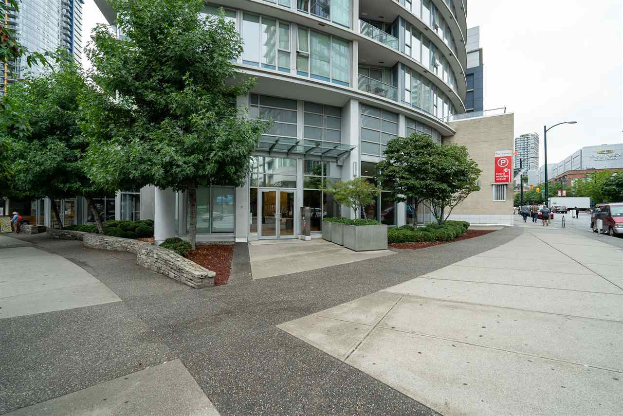 202 689 ABBOTT STREET - Downtown VW Apartment/Condo for sale, 2 Bedrooms (R2528583) - #30