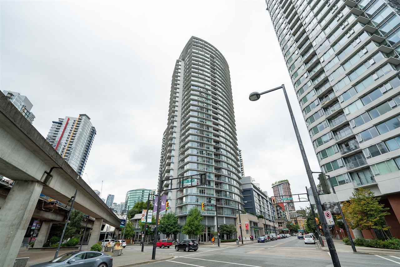 202 689 ABBOTT STREET - Downtown VW Apartment/Condo for sale, 2 Bedrooms (R2528583) - #31