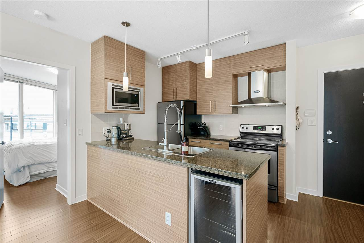 202 689 ABBOTT STREET - Downtown VW Apartment/Condo for sale, 2 Bedrooms (R2528583) - #5