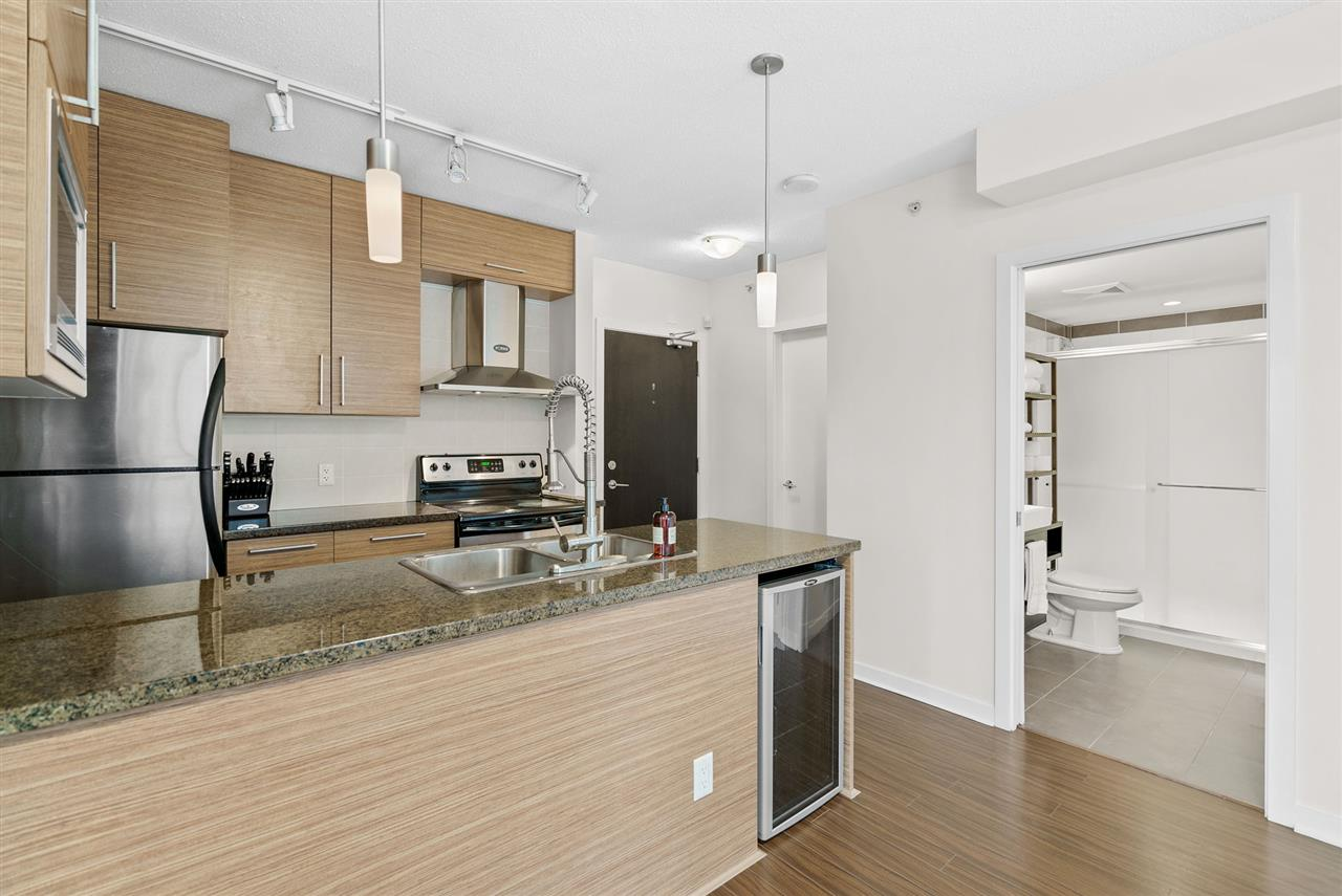 202 689 ABBOTT STREET - Downtown VW Apartment/Condo for sale, 2 Bedrooms (R2528583) - #6
