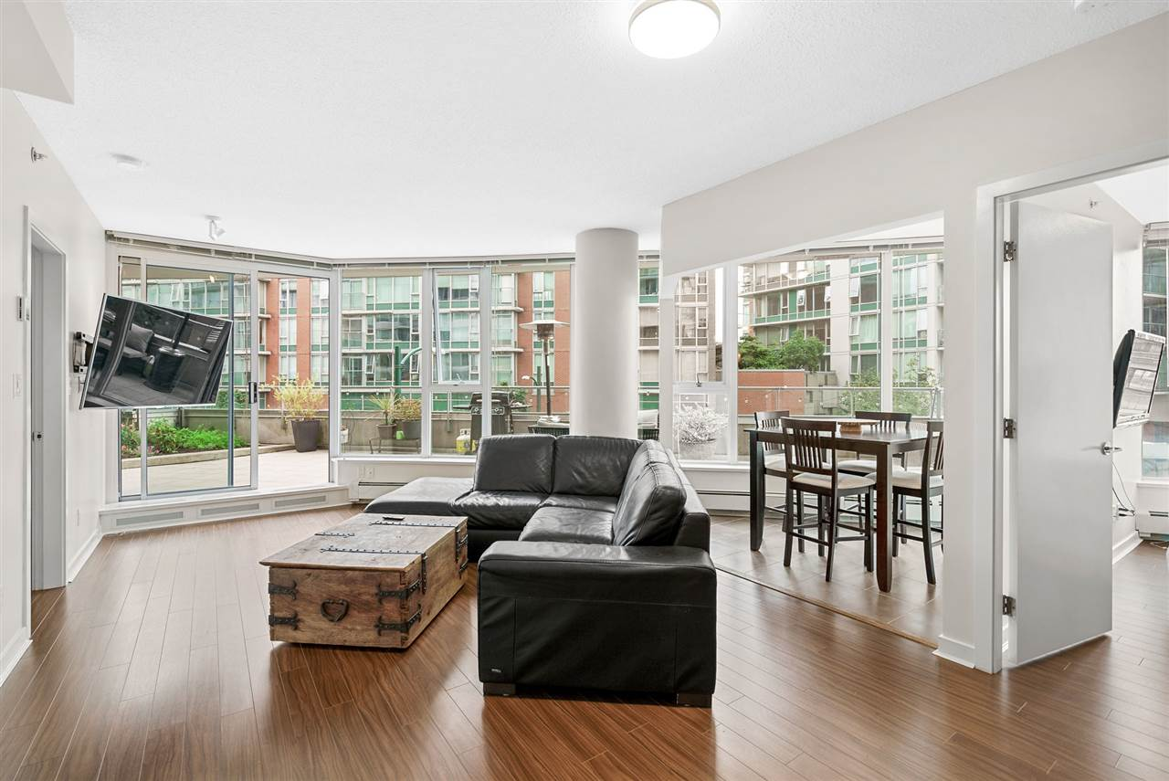 202 689 ABBOTT STREET - Downtown VW Apartment/Condo for sale, 2 Bedrooms (R2528583) - #7