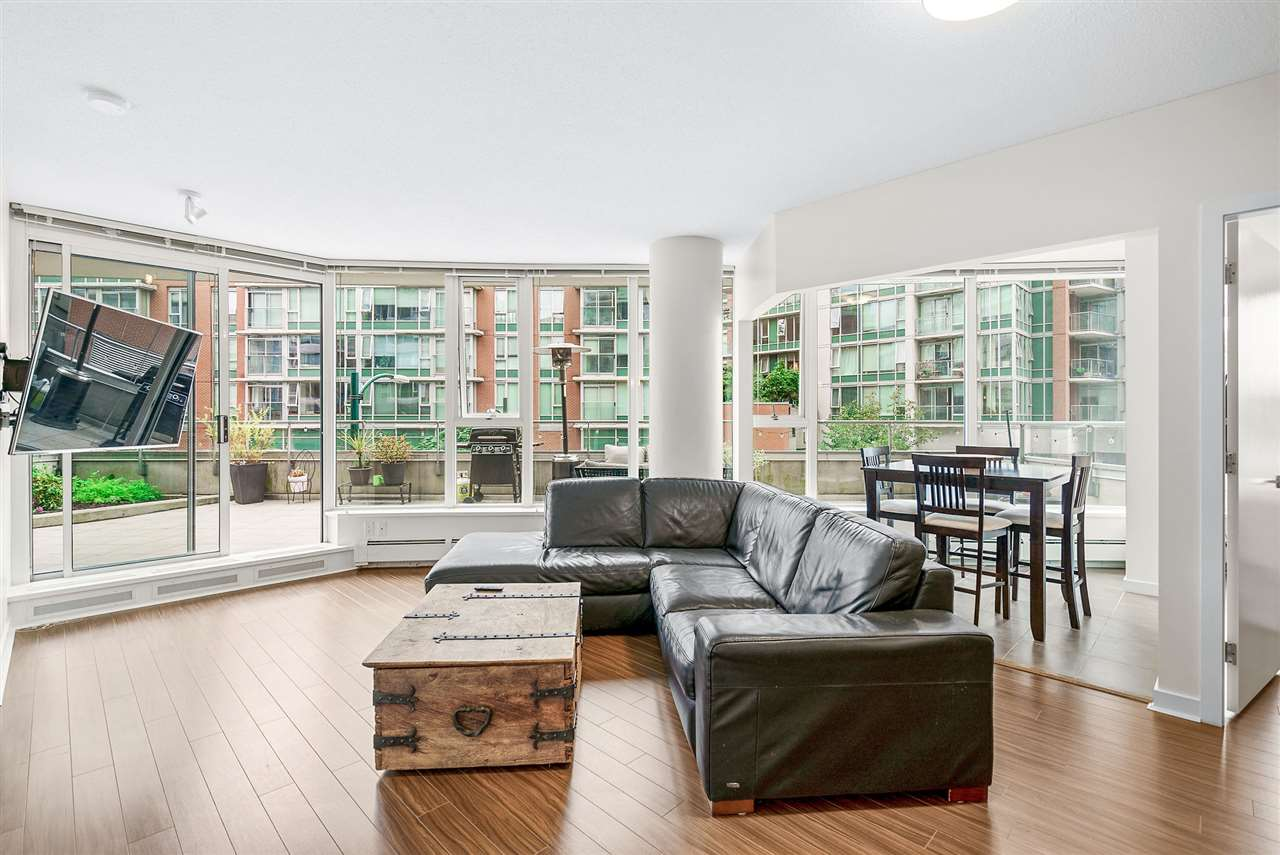 202 689 ABBOTT STREET - Downtown VW Apartment/Condo for sale, 2 Bedrooms (R2528583) - #8