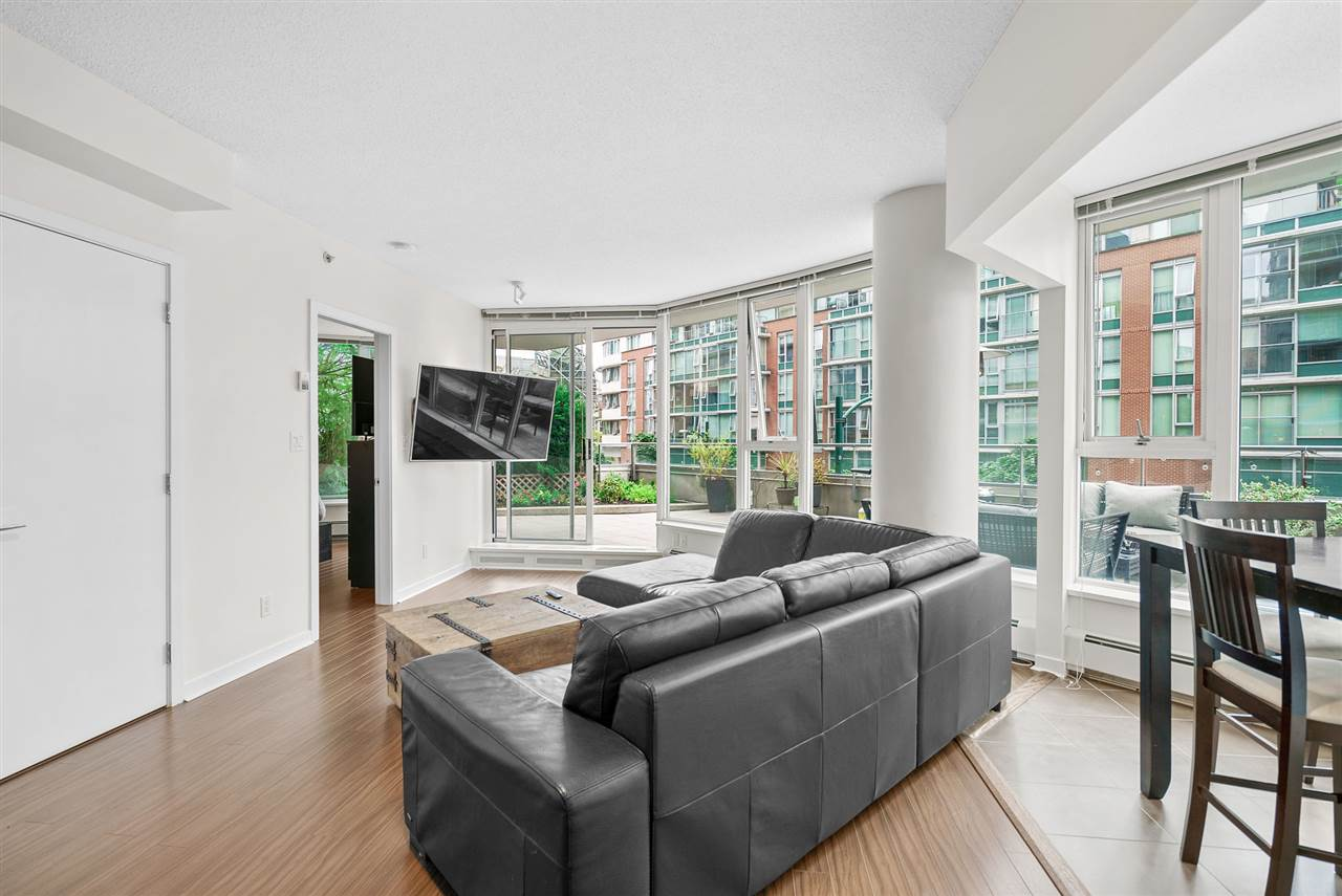 202 689 ABBOTT STREET - Downtown VW Apartment/Condo for sale, 2 Bedrooms (R2528583) - #9