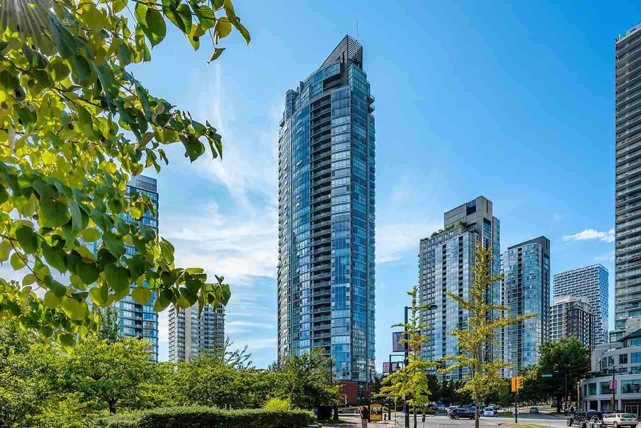 4006 1408 STRATHMORE MEWS - Yaletown Apartment/Condo for sale, 1 Bedroom (R2528590) - #17