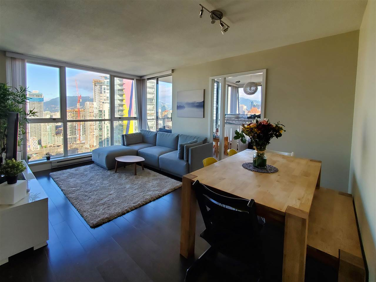 4006 1408 STRATHMORE MEWS - Yaletown Apartment/Condo for sale, 1 Bedroom (R2528590) - #3