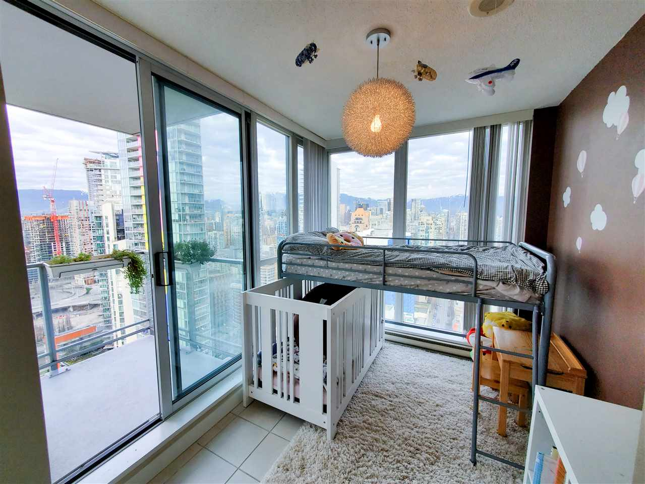 4006 1408 STRATHMORE MEWS - Yaletown Apartment/Condo for sale, 1 Bedroom (R2528590) - #7