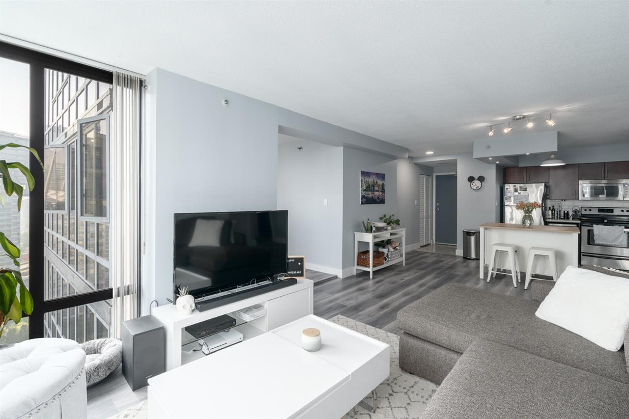1807 950 CAMBIE STREET - Yaletown Apartment/Condo for sale, 2 Bedrooms (R2528594) - #11