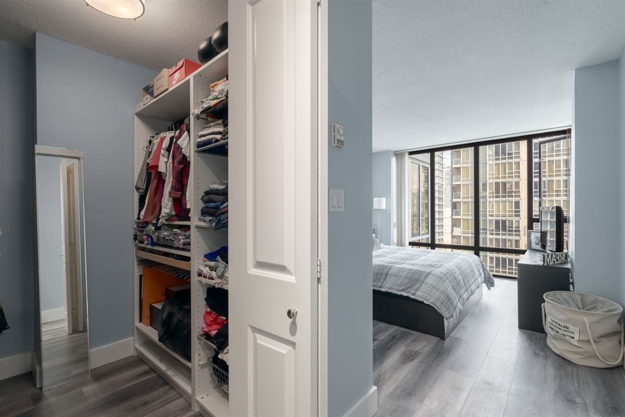 1807 950 CAMBIE STREET - Yaletown Apartment/Condo for sale, 2 Bedrooms (R2528594) - #17