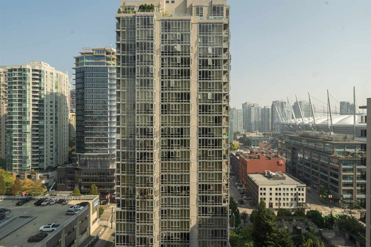 1807 950 CAMBIE STREET - Yaletown Apartment/Condo for sale, 2 Bedrooms (R2528594) - #24