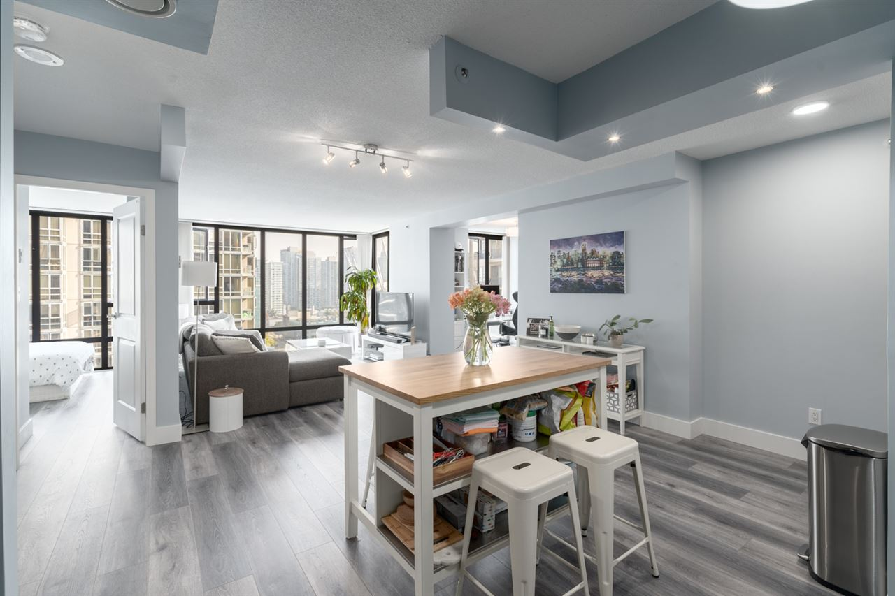 1807 950 CAMBIE STREET - Yaletown Apartment/Condo for sale, 2 Bedrooms (R2528594) - #4
