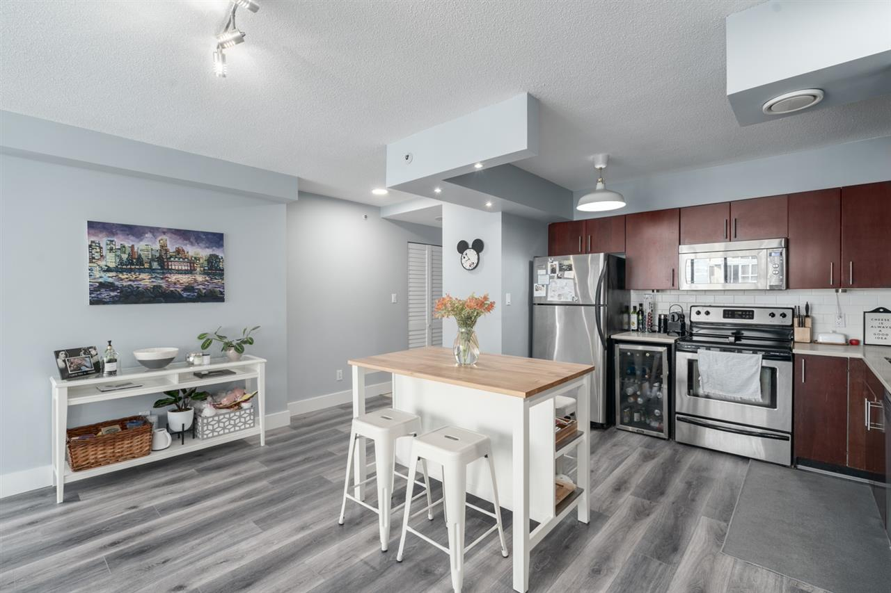 1807 950 CAMBIE STREET - Yaletown Apartment/Condo for sale, 2 Bedrooms (R2528594) - #5