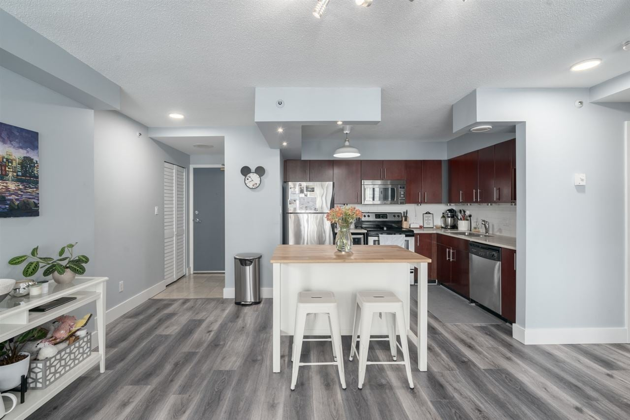 1807 950 CAMBIE STREET - Yaletown Apartment/Condo for sale, 2 Bedrooms (R2528594) - #6