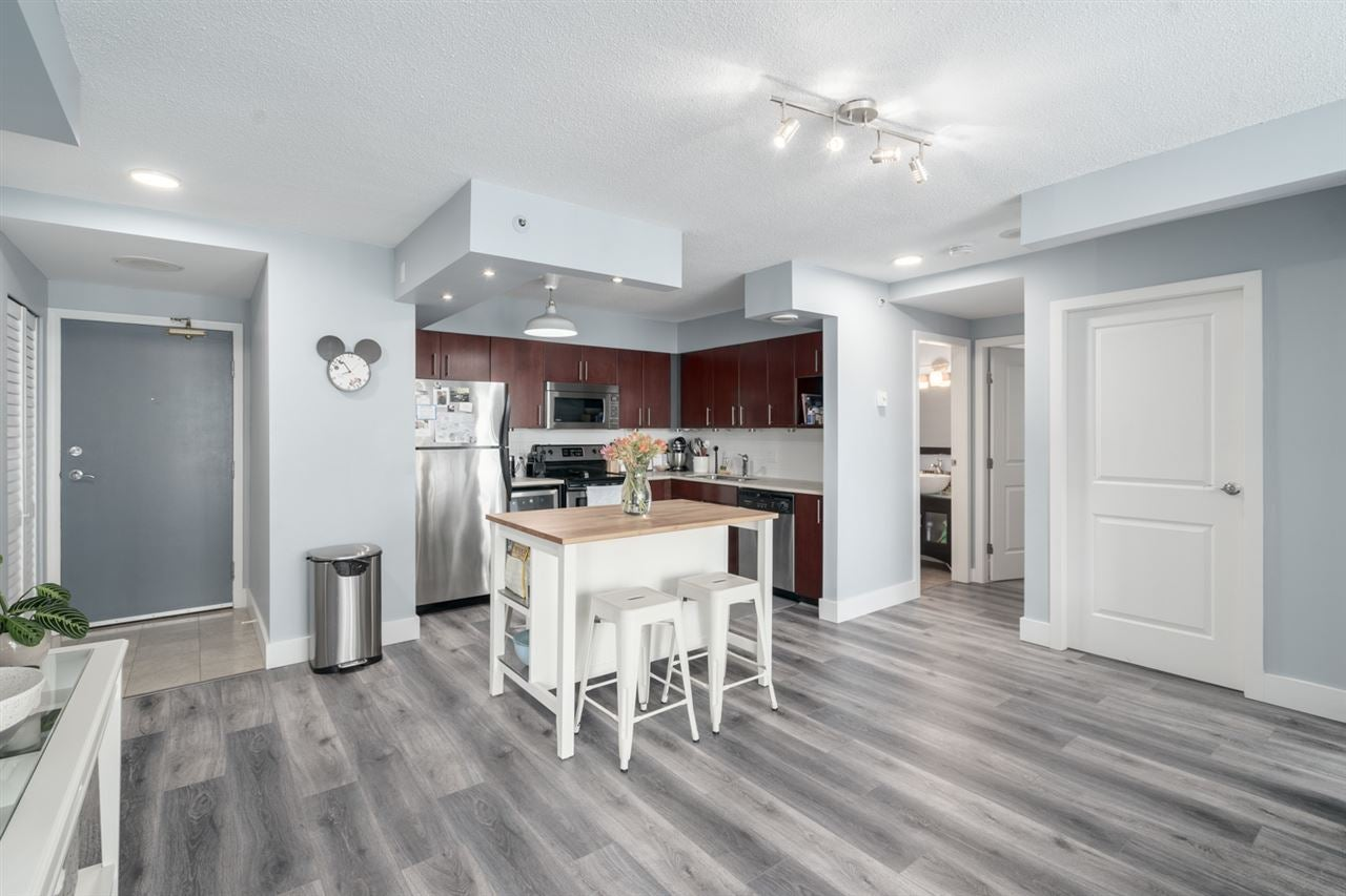 1807 950 CAMBIE STREET - Yaletown Apartment/Condo for sale, 2 Bedrooms (R2528594) - #7