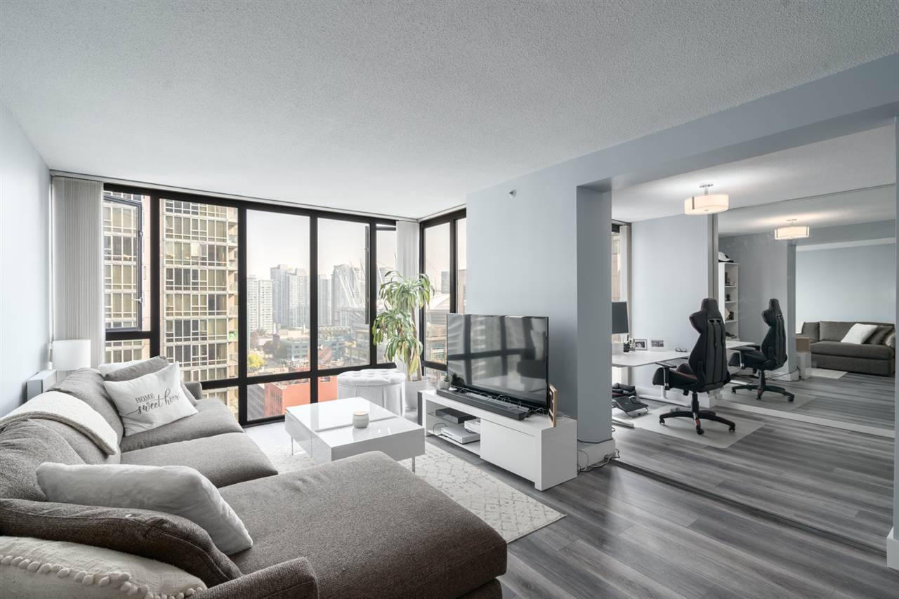 1807 950 CAMBIE STREET - Yaletown Apartment/Condo for sale, 2 Bedrooms (R2528594) - #8