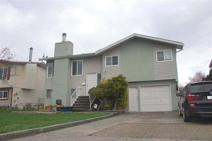 8850 HAZEL STREET - Chilliwack E Young-Yale House/Single Family for sale, 4 Bedrooms (R2528595)