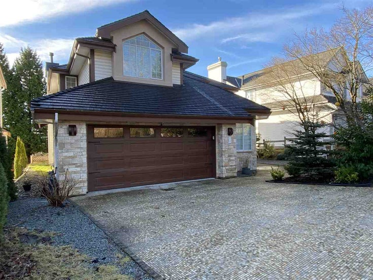 1478 LANSDOWNE DRIVE - Westwood Plateau House/Single Family for sale, 7 Bedrooms (R2528602)
