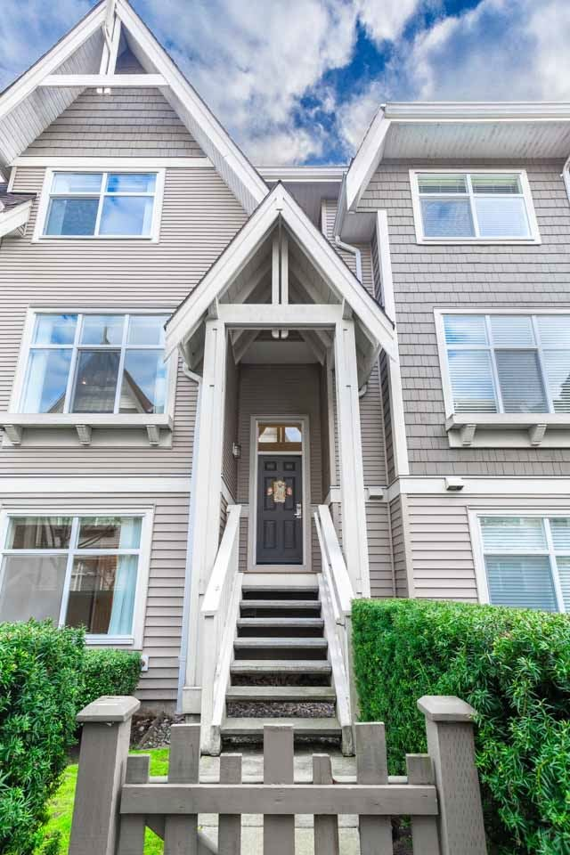 46 7288 HEATHER STREET - McLennan North Townhouse for sale, 4 Bedrooms (R2528607)
