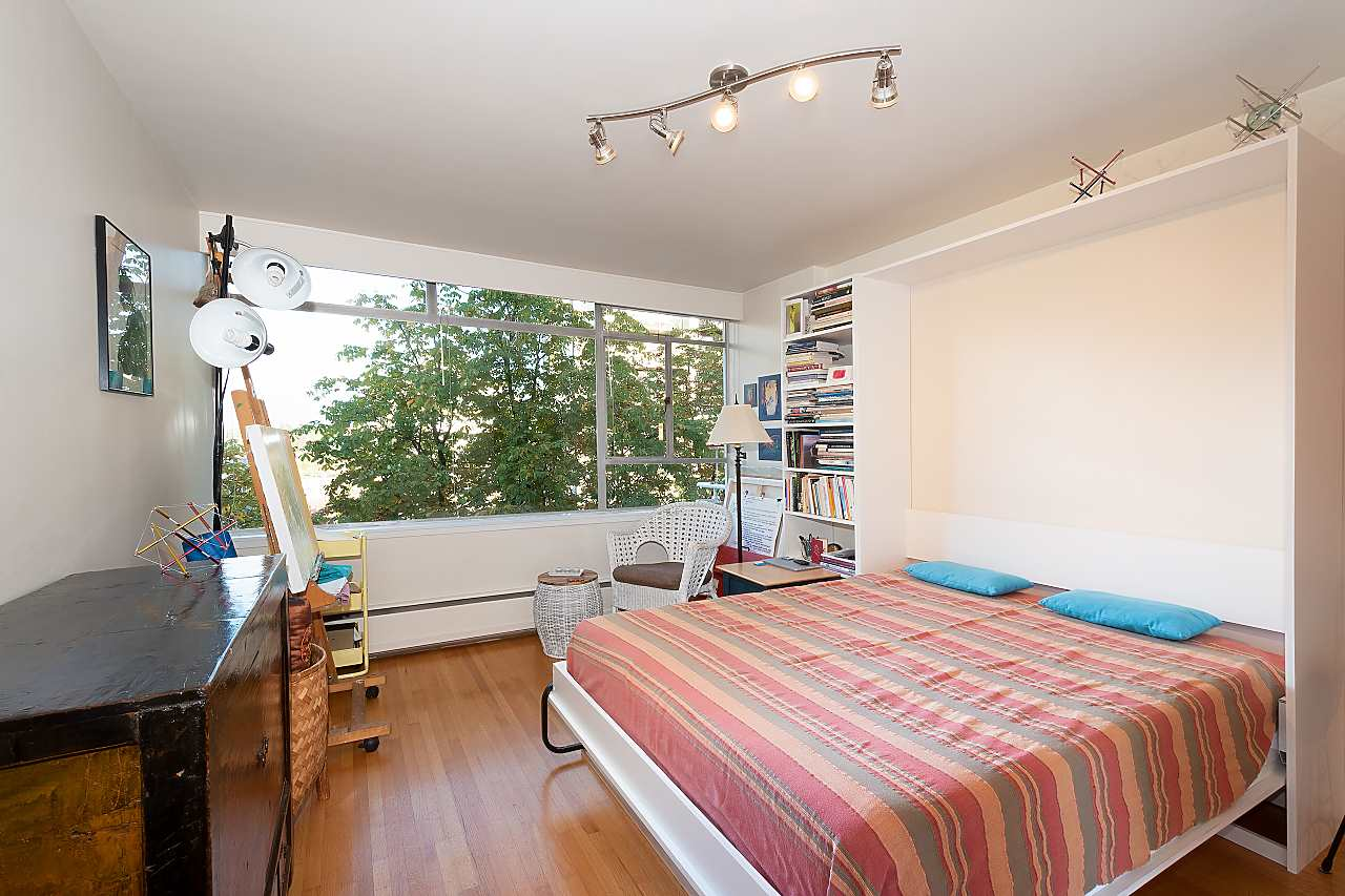 501 1960 ROBSON STREET - West End VW Apartment/Condo for sale, 2 Bedrooms (R2528617) - #11