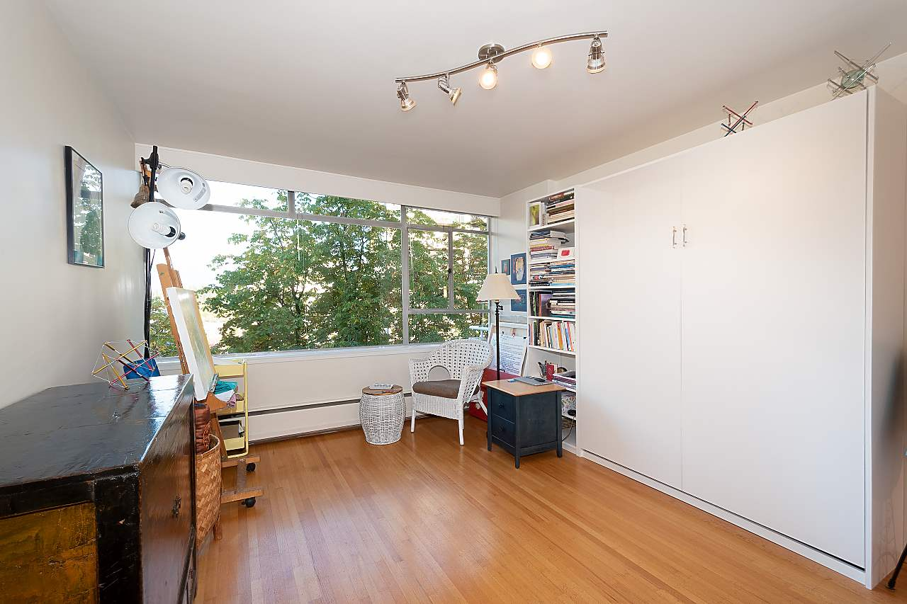501 1960 ROBSON STREET - West End VW Apartment/Condo for sale, 2 Bedrooms (R2528617) - #12