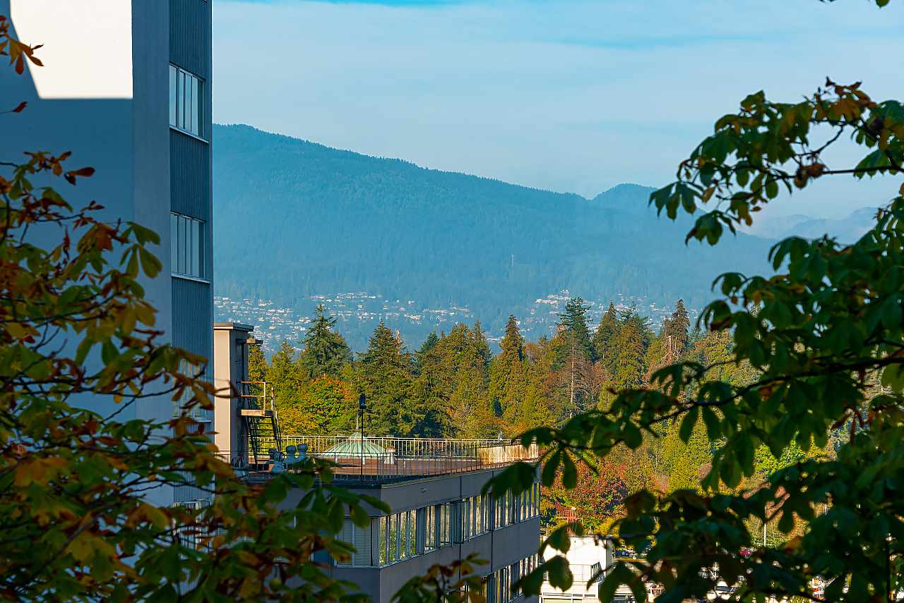 501 1960 ROBSON STREET - West End VW Apartment/Condo for sale, 2 Bedrooms (R2528617) - #14