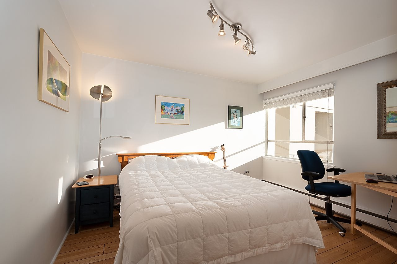 501 1960 ROBSON STREET - West End VW Apartment/Condo for sale, 2 Bedrooms (R2528617) - #15