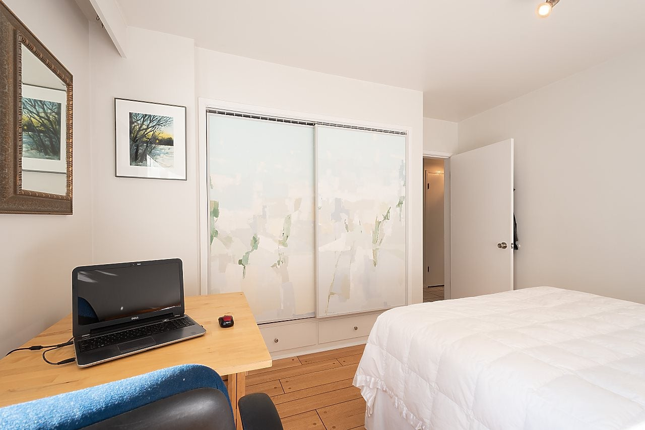 501 1960 ROBSON STREET - West End VW Apartment/Condo for sale, 2 Bedrooms (R2528617) - #16
