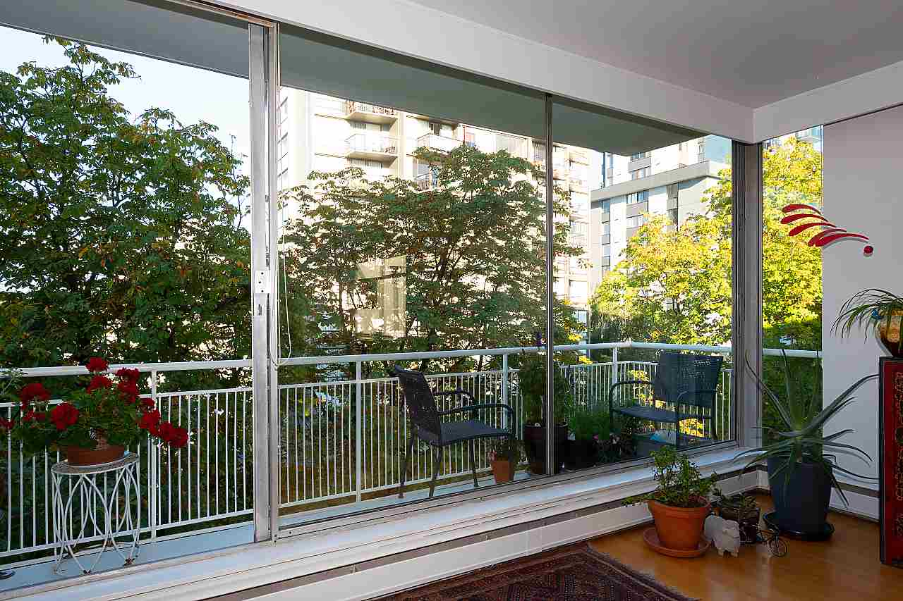 501 1960 ROBSON STREET - West End VW Apartment/Condo for sale, 2 Bedrooms (R2528617) - #22