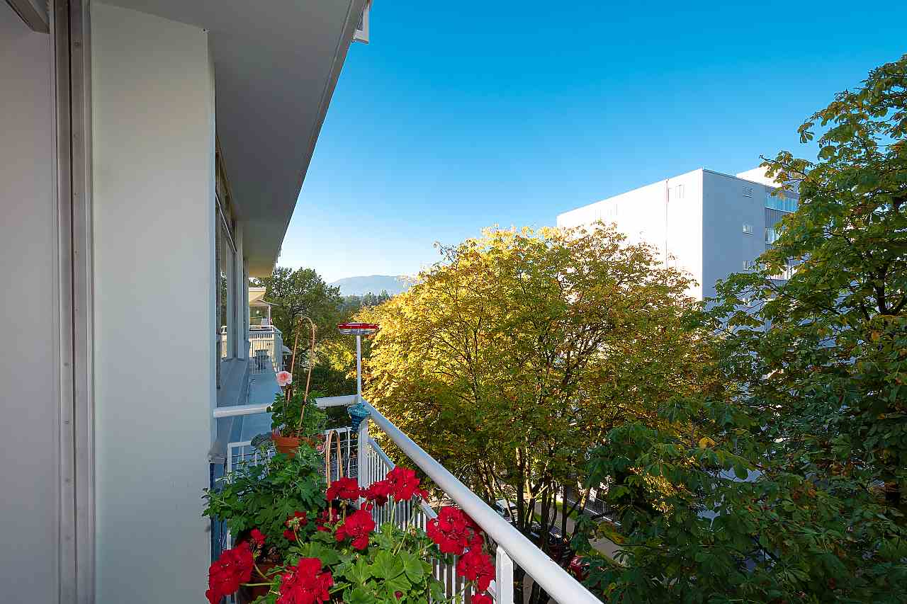 501 1960 ROBSON STREET - West End VW Apartment/Condo for sale, 2 Bedrooms (R2528617) - #5