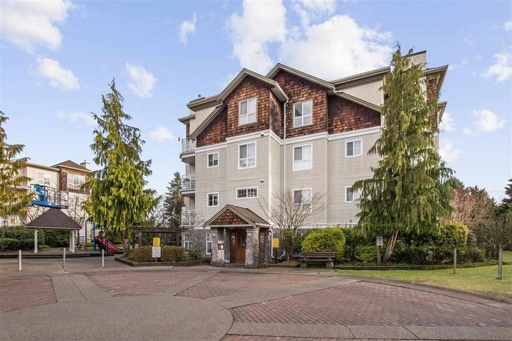 208 10186 155 STREET - Guildford Apartment/Condo for sale, 2 Bedrooms (R2528619)