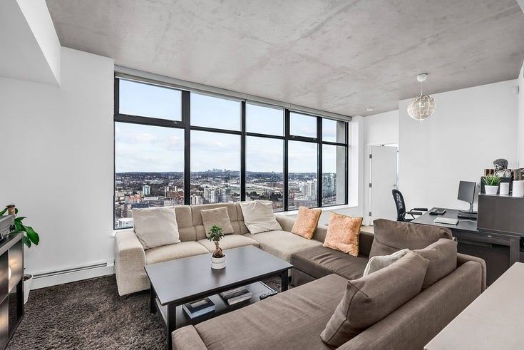 PH4 108 W CORDOVA STREET - Downtown VW Apartment/Condo for sale, 2 Bedrooms (R2528628)