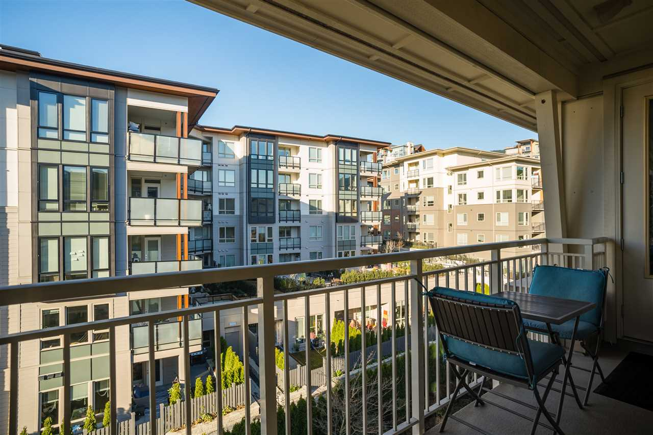 408 2665 MOUNTAIN HIGHWAY - Lynn Valley Apartment/Condo for sale, 2 Bedrooms (R2528637) - #16