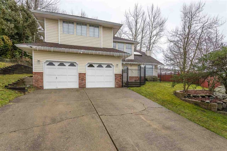 30922 SANDPIPER PLACE - Abbotsford West House/Single Family for sale, 5 Bedrooms (R2528653)