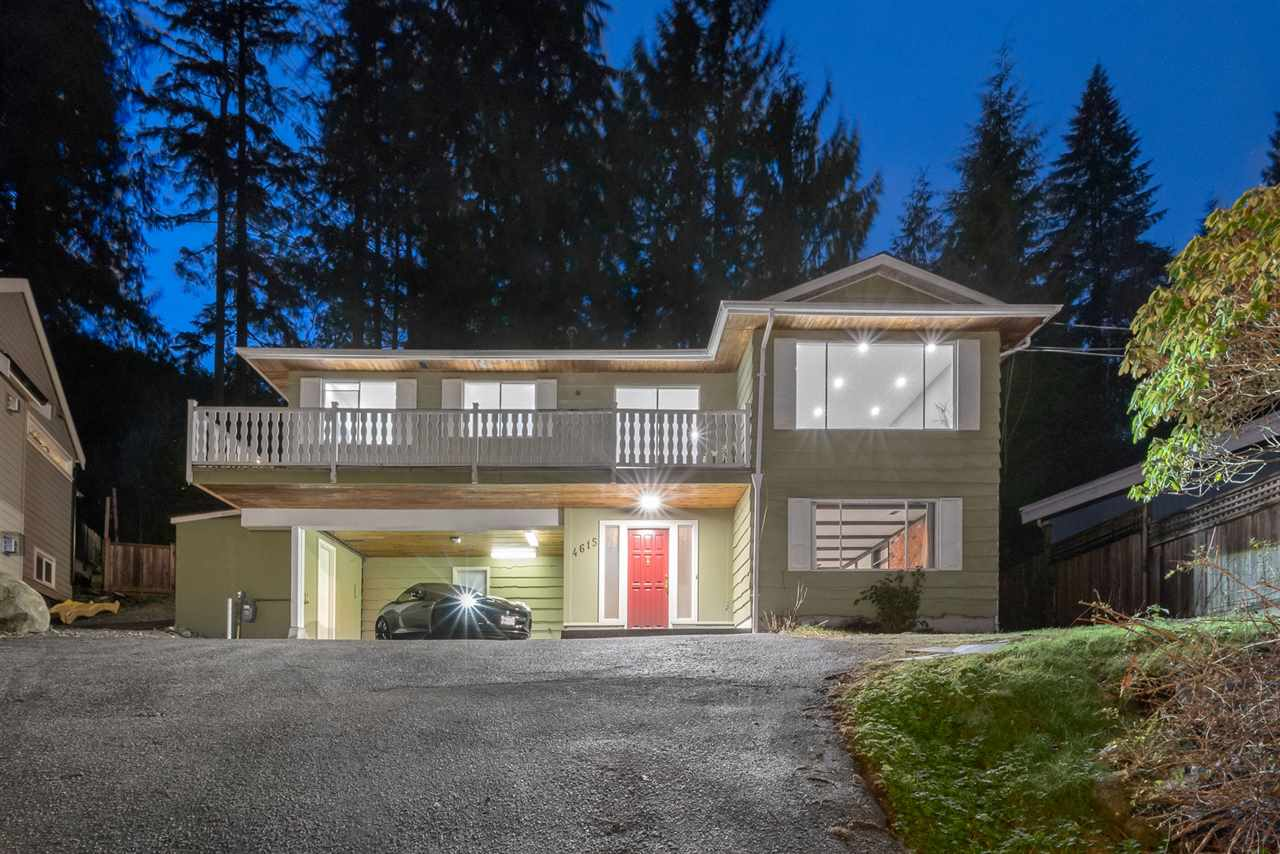 4615 VALLEY ROAD - Lynn Valley House/Single Family for sale, 3 Bedrooms (R2528656) - #2