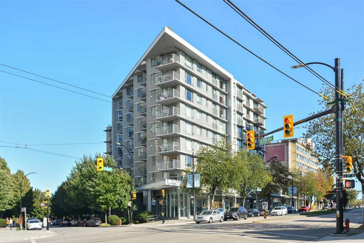 312 328 E 11TH AVENUE - Mount Pleasant VE Apartment/Condo for sale, 2 Bedrooms (R2528664)