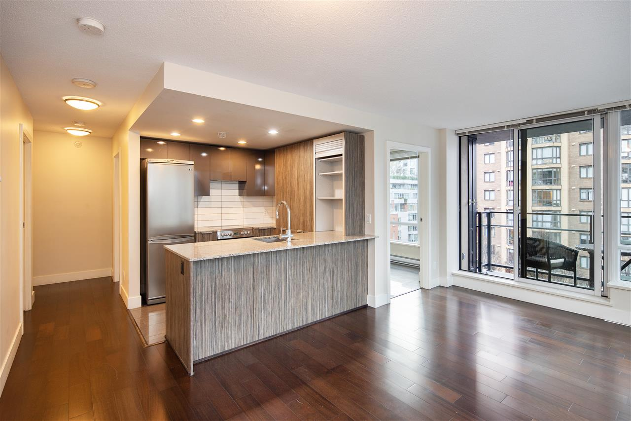 603 1088 RICHARDS STREET - Yaletown Apartment/Condo for sale, 3 Bedrooms (R2528665) - #10