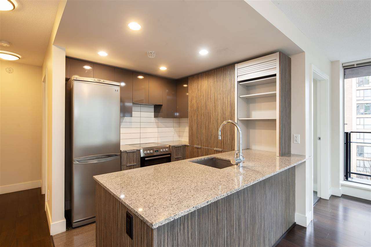 603 1088 RICHARDS STREET - Yaletown Apartment/Condo for sale, 3 Bedrooms (R2528665) - #11