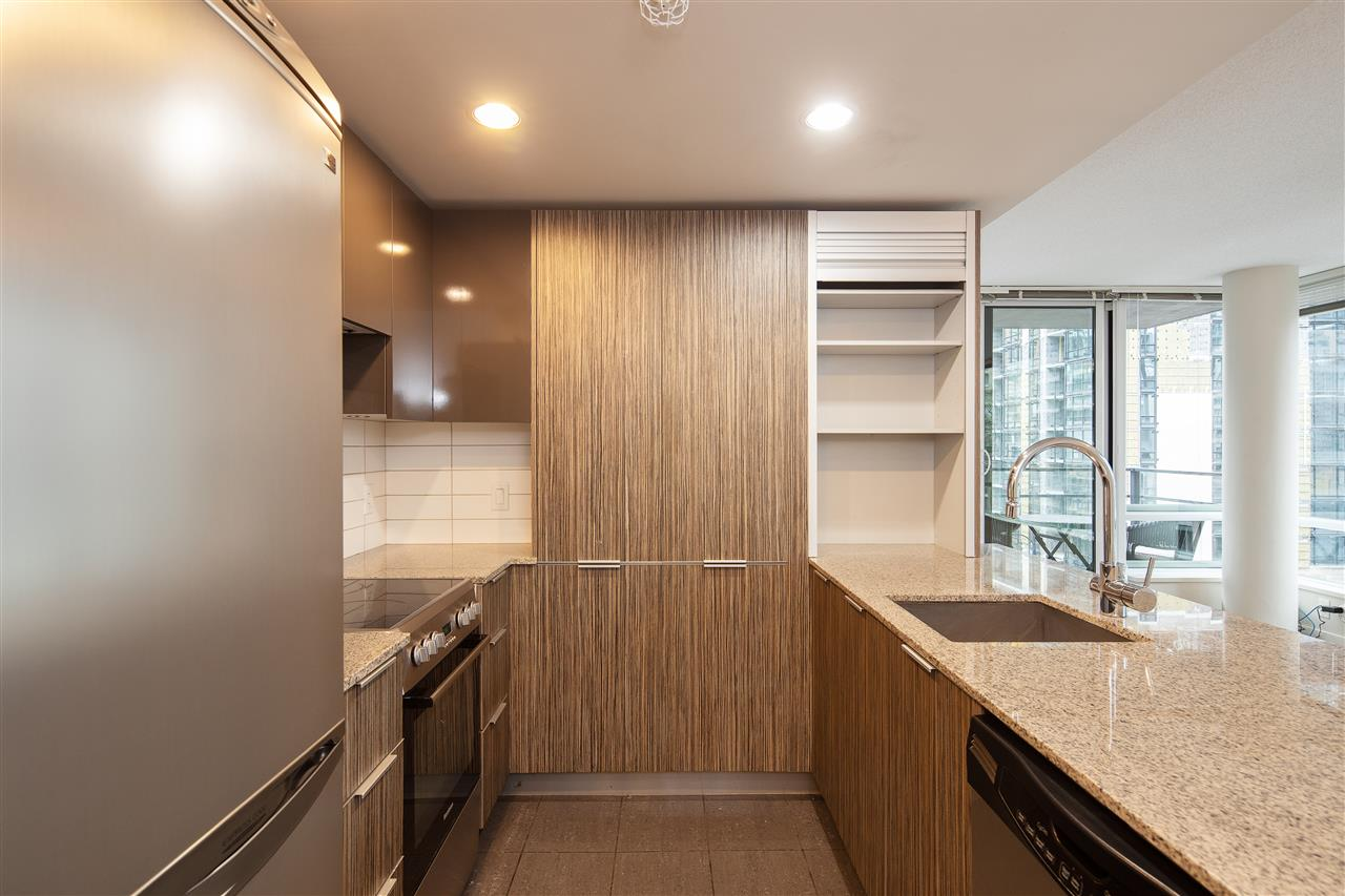 603 1088 RICHARDS STREET - Yaletown Apartment/Condo for sale, 3 Bedrooms (R2528665) - #12