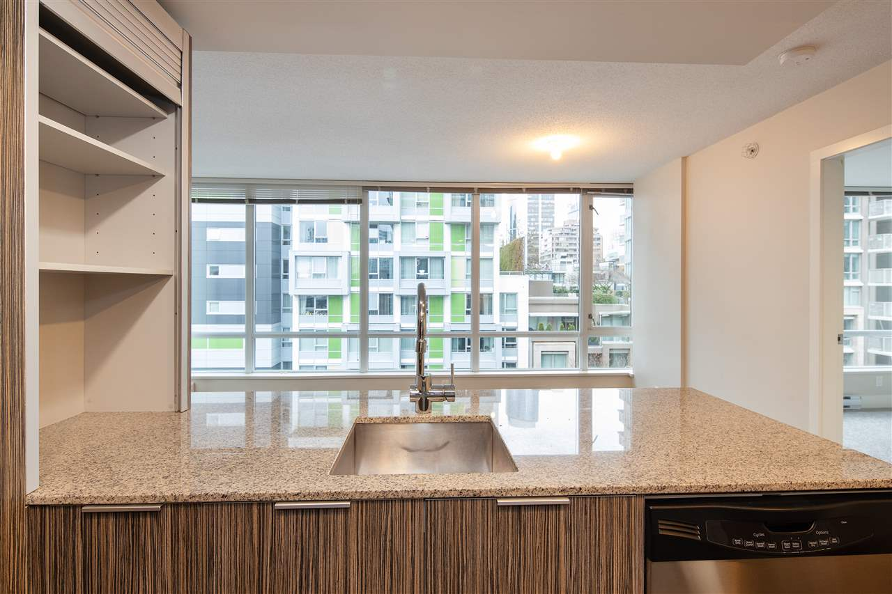 603 1088 RICHARDS STREET - Yaletown Apartment/Condo for sale, 3 Bedrooms (R2528665) - #13