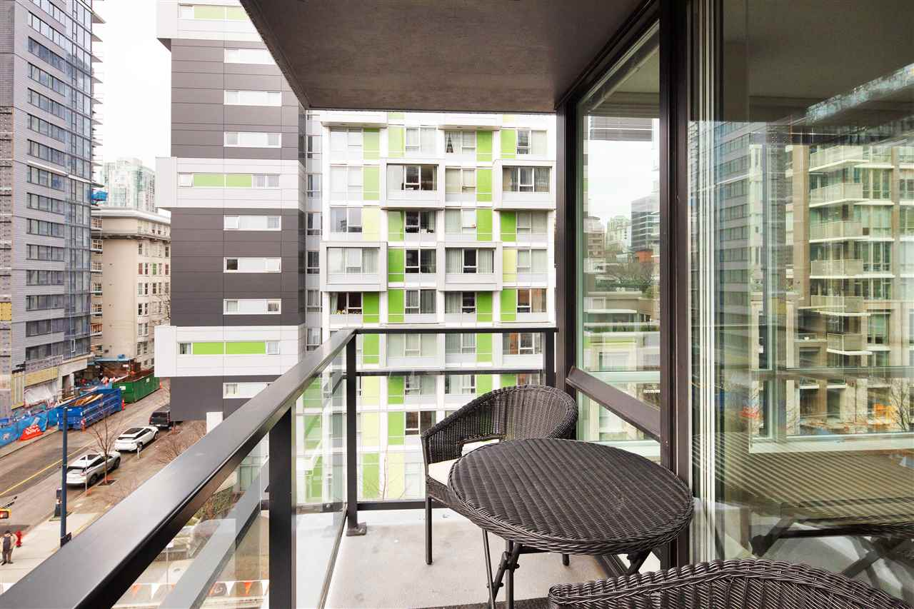 603 1088 RICHARDS STREET - Yaletown Apartment/Condo for sale, 3 Bedrooms (R2528665) - #22
