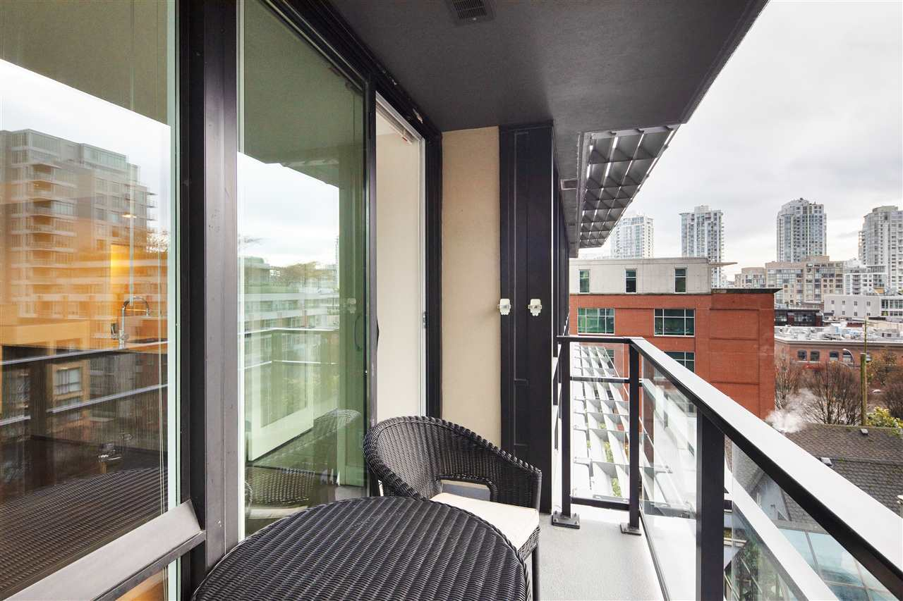 603 1088 RICHARDS STREET - Yaletown Apartment/Condo for sale, 3 Bedrooms (R2528665) - #23
