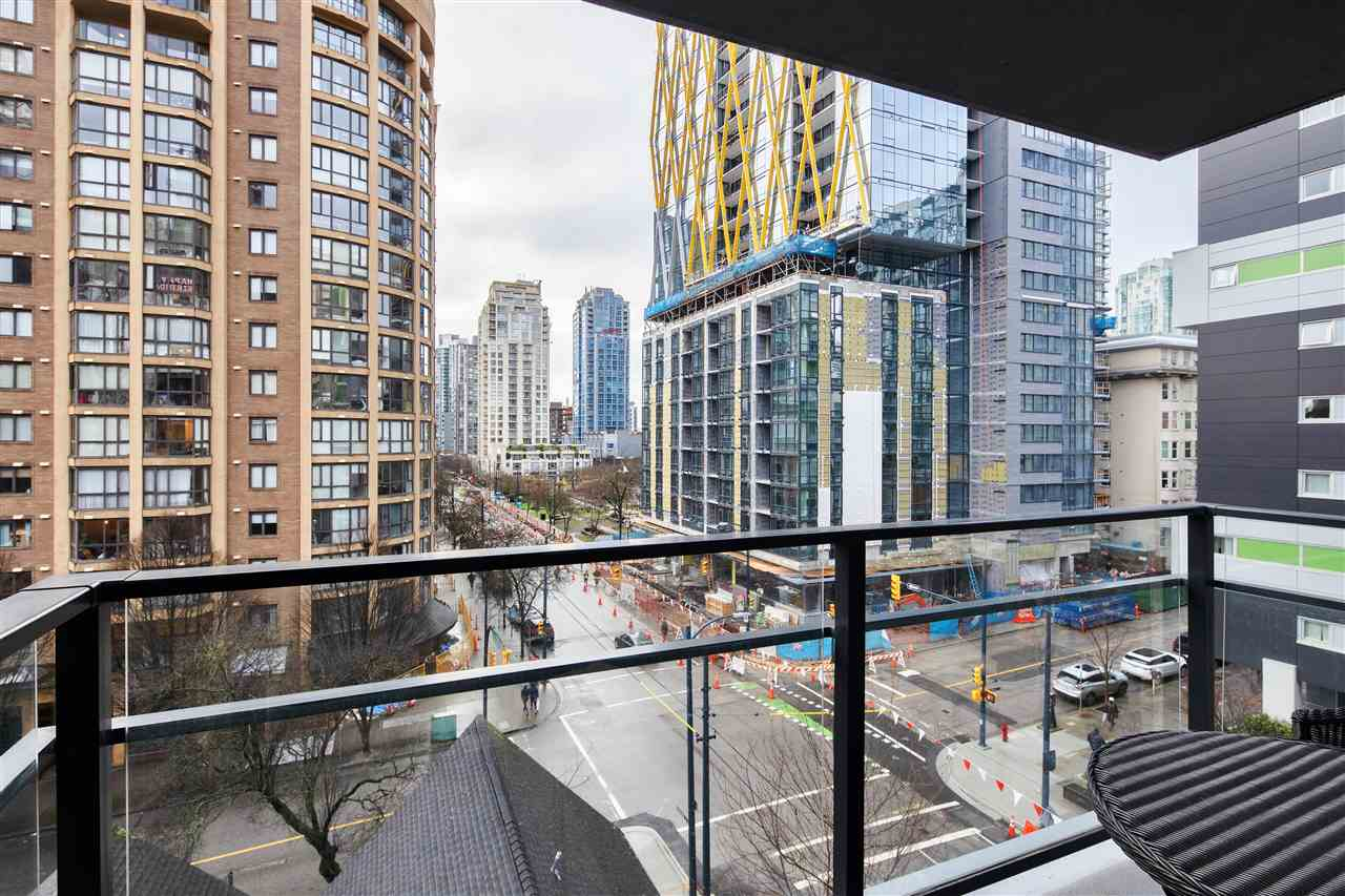 603 1088 RICHARDS STREET - Yaletown Apartment/Condo for sale, 3 Bedrooms (R2528665) - #24