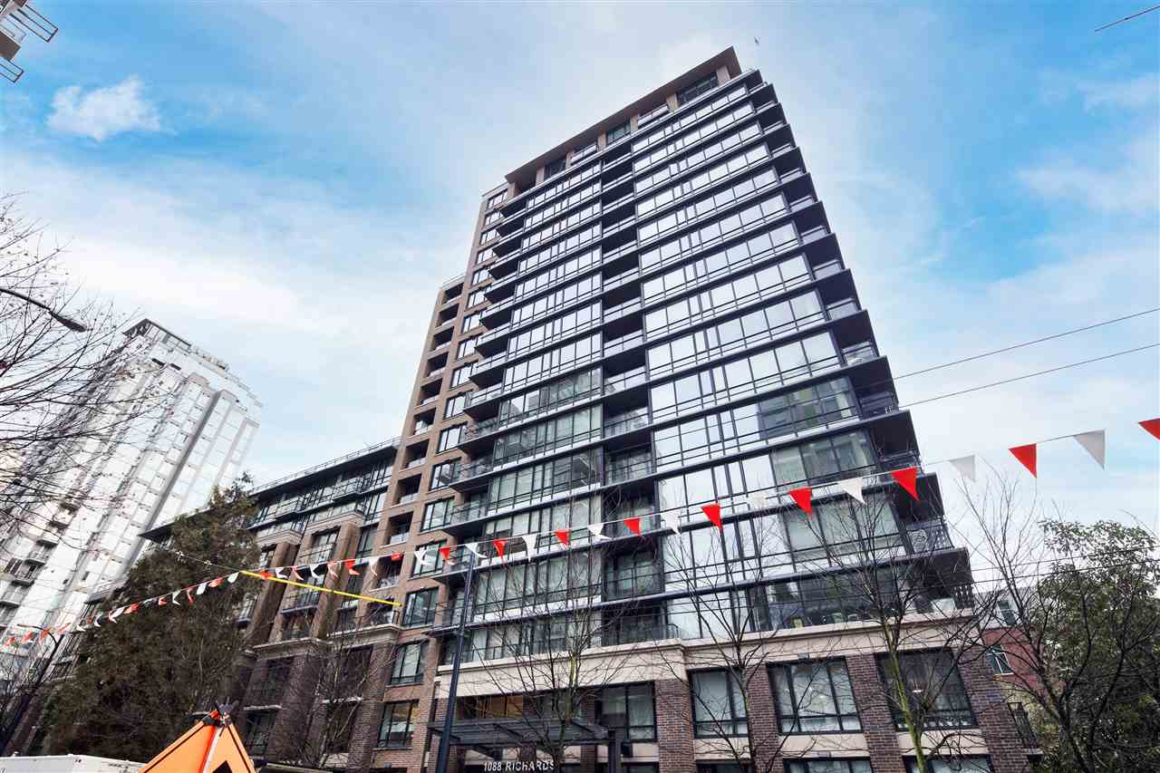 603 1088 RICHARDS STREET - Yaletown Apartment/Condo for sale, 3 Bedrooms (R2528665) - #27