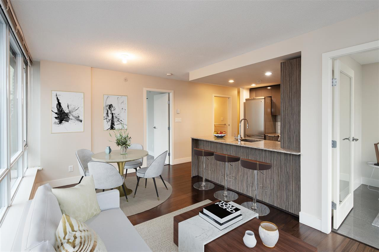 603 1088 RICHARDS STREET - Yaletown Apartment/Condo for sale, 3 Bedrooms (R2528665) - #3